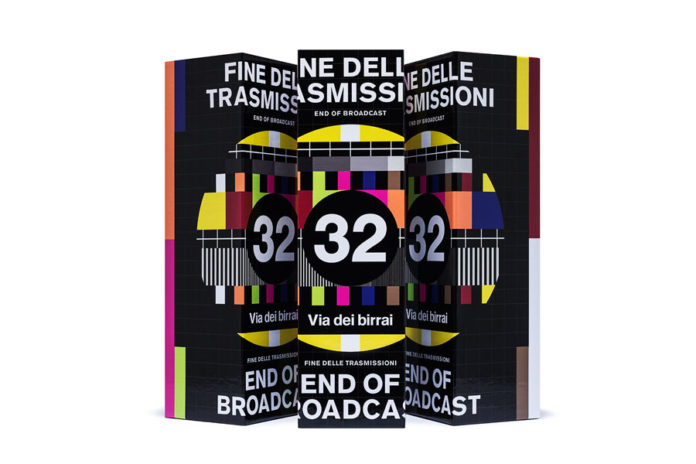32 via dei birrai fine trasmissioni