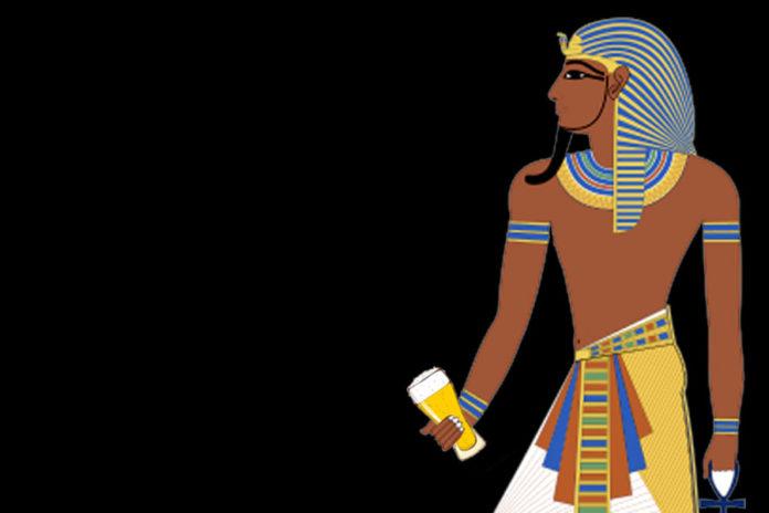 birra antica faraone