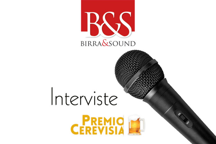 cerevisia 2019 interviste