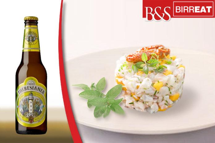 ricetta tartare birra