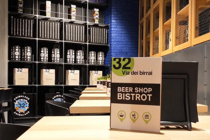 32 via dei birrai serravalle