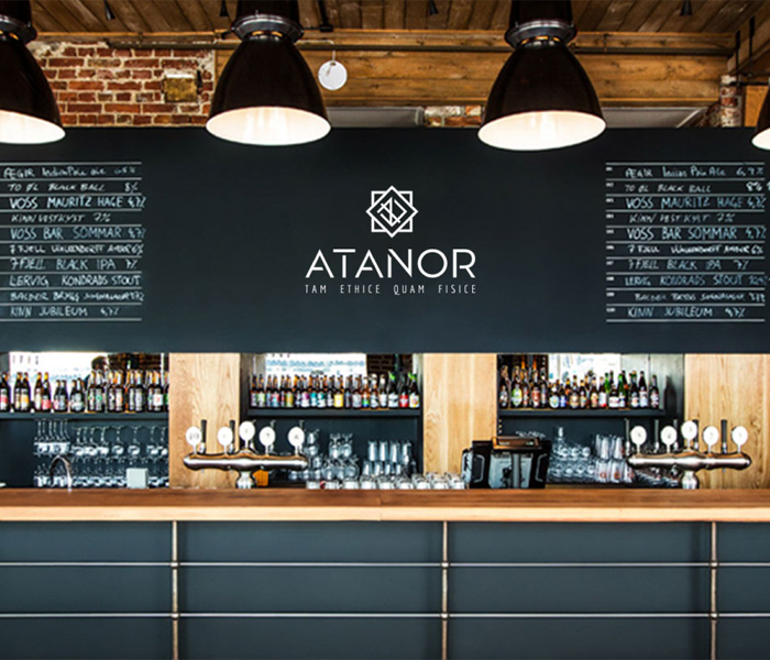 atanor beer firm