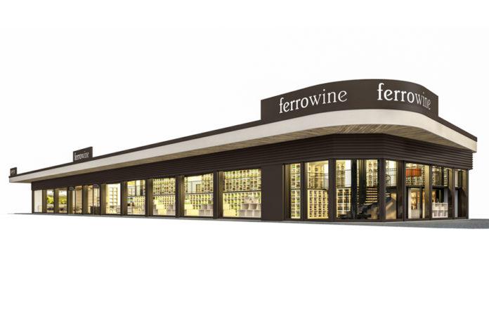 ferrowine jesolo