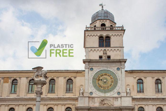 padova plastic free
