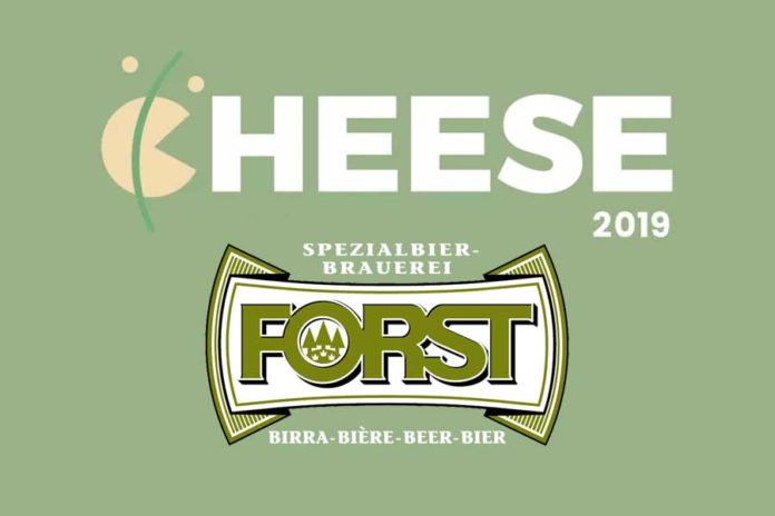 cheese forst 2019
