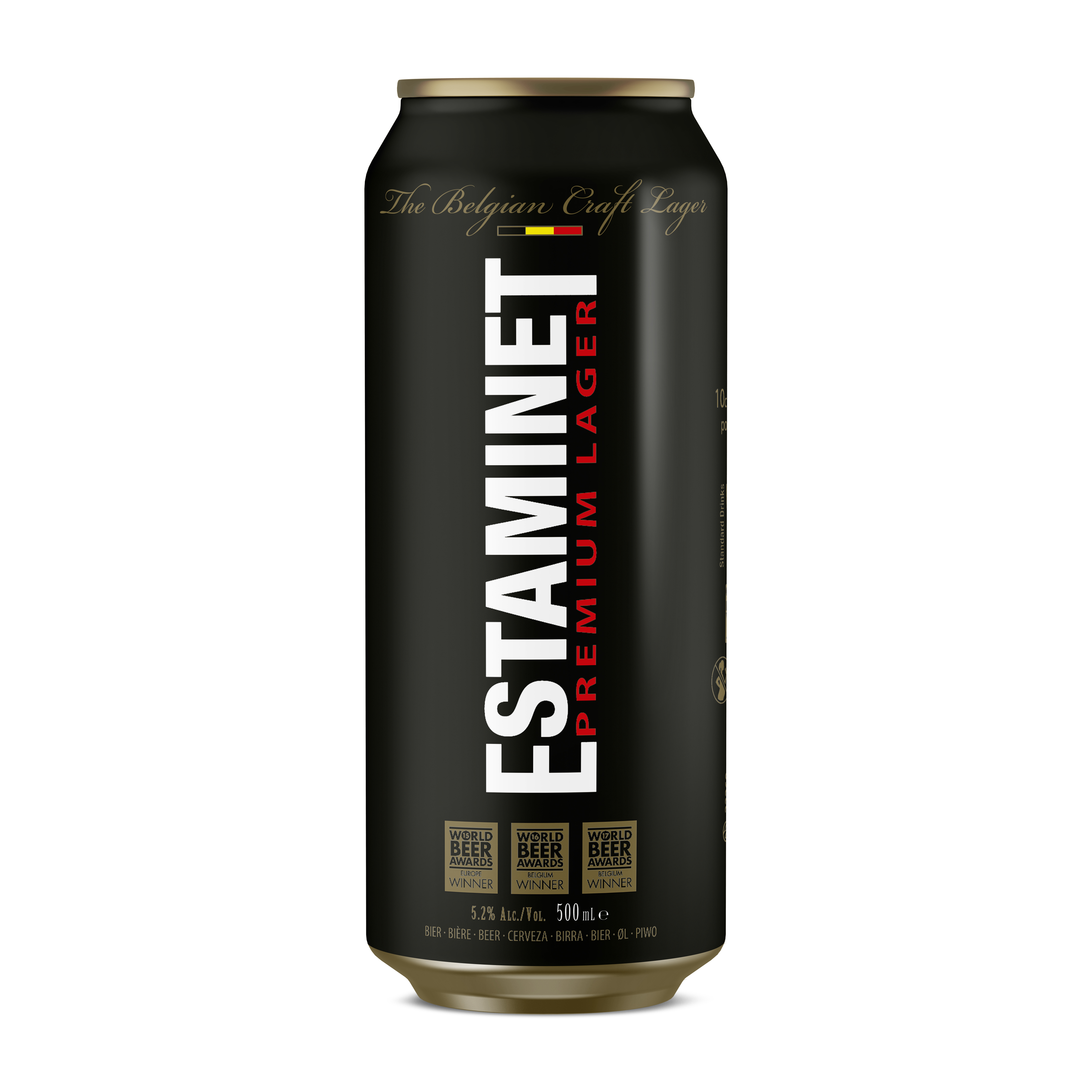 estaminet 50cl