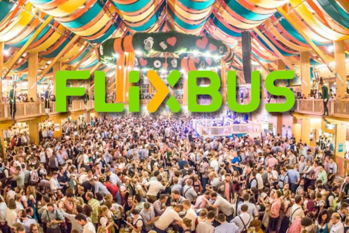 flixbus oktoberfest