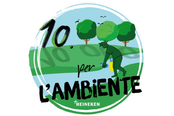 10 000 per l'ambiente