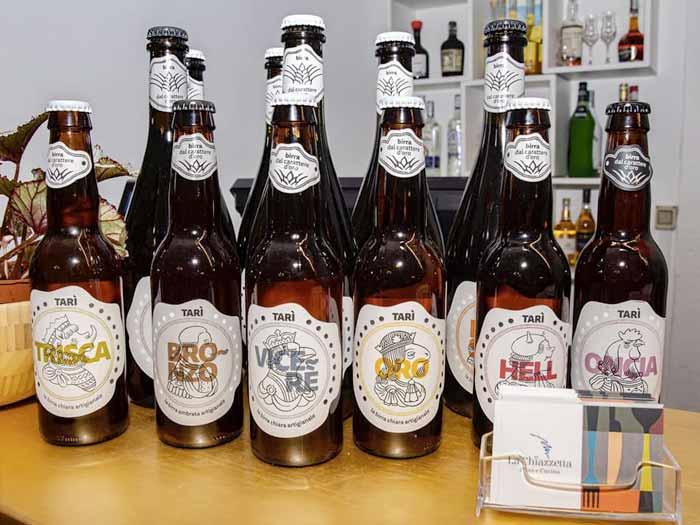 birre tarì