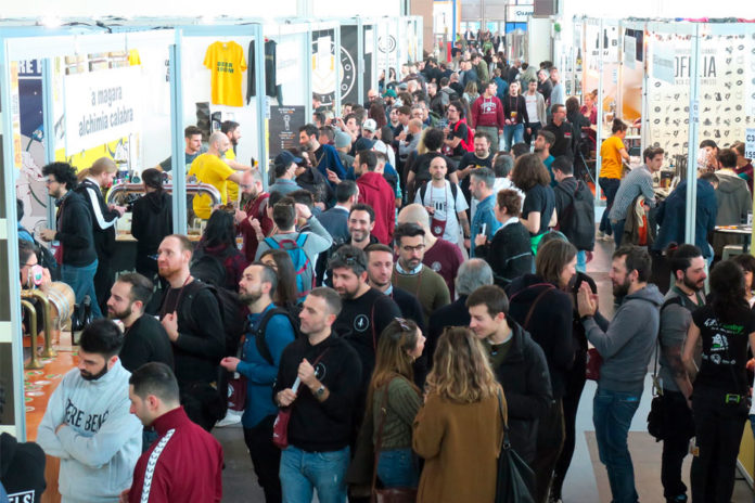novità Beer & Food attraction 2020