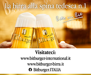 Banner Bitburger