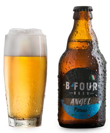 b four angel