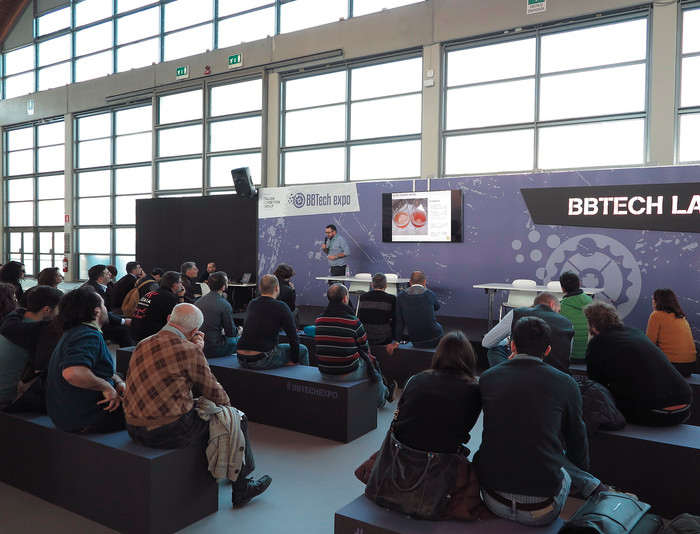 bbtech expo lab
