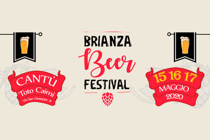 brianza beer festival 2020