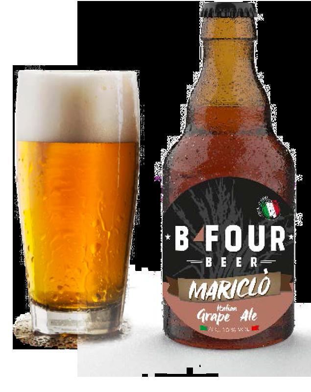 mariclo birra