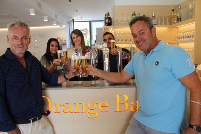 orange bar mollaro