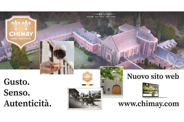 chimay sito nuovo