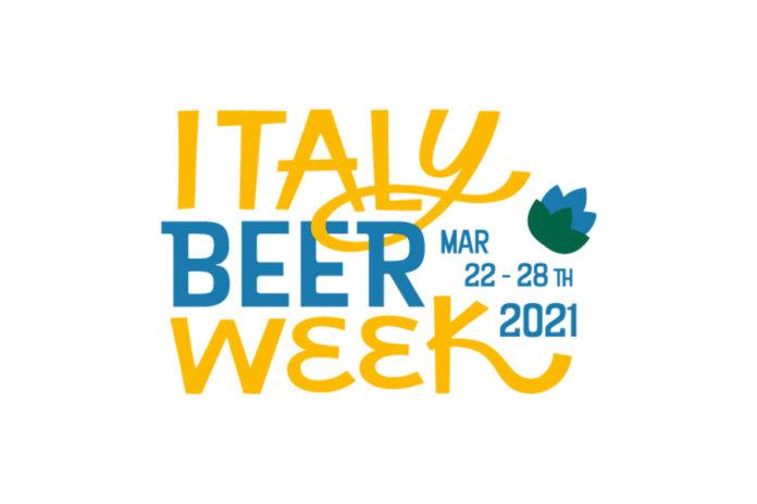 italy beer week
