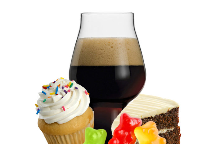 pastry stout birra